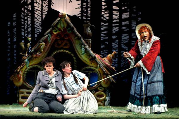 Figurentheater – Mr. Love in Town