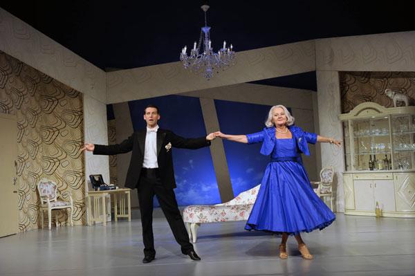 Schauspielhaus – Sechs Tanzstunden in sechs Wochen