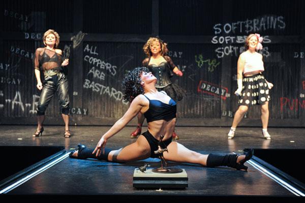 Opernhaus - Flashdance- Das Musical